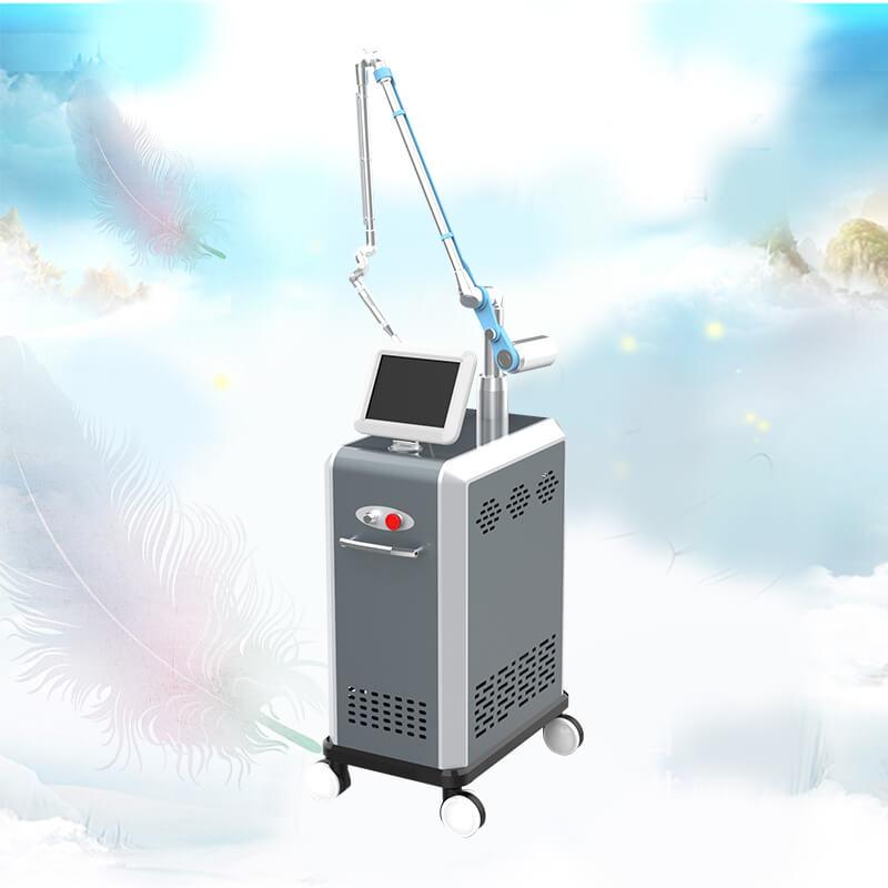 Máquina láser de picosegundos BM-pico
