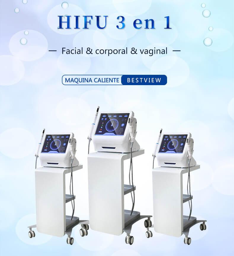 HIFU Vaginal