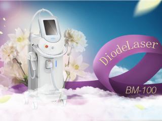 808 nm diodo laser depilacion definitiva