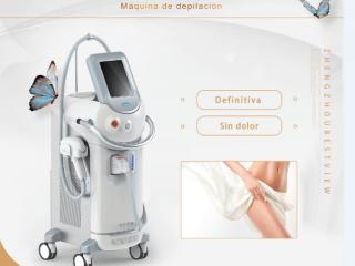 depilacion permanente, depilacion laser permanente