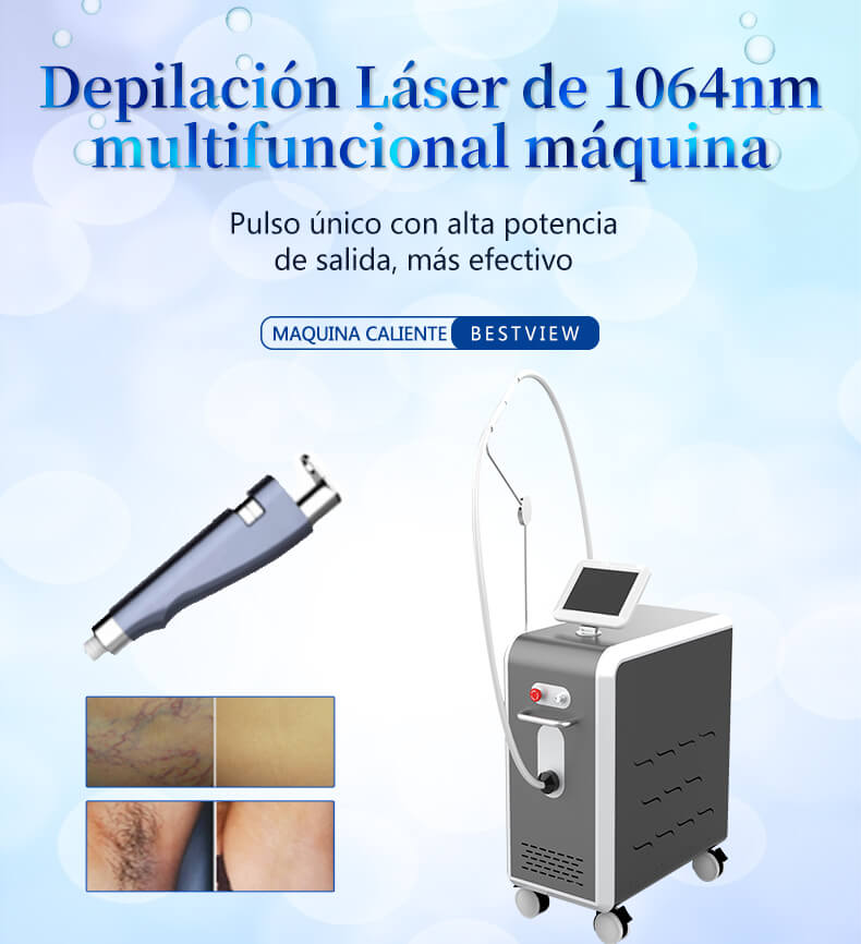 profesional depilacion laser